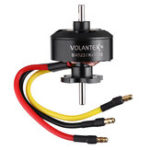 New Volantex 4023 KV1050 Brushless Motor Spare Part For Phoenix V2 759-2 759-3 757-9 756-1 RC Airplane