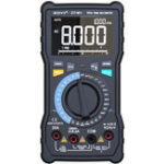 New ANENG V5/V7 Dual Mode True RMS Digital Multimeter Auto Range 8000 Counts Display V.F.C Inverter Measurement Analog Bar Graph AC/DC Voltage Ammeter Current Ohm