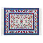 New 23x18cm Bohemia Style Persian Rug Small Mouse Pad Mat For Desktop PC Laptop Computer 18