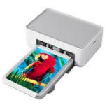New Original Xiaomi Mijia Mi Photo Printer Heat Sublimation Wireless BT Remote Printer