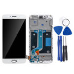New LCD Display + Touch Screen Digitizer Replacement With Repair Tools For Oneplus 5 A5000