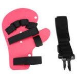 New Finger Splint Training Board Therapy Stroke Hemiplegia
