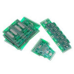 New 35Pcs 7 Values Each 5 PCB Board Kit SMD Turn To DIP SOP MSOP SSOP TSSOP SOT23 8 10 14 16 20 24 28 SMT To DIP