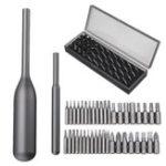 New XIAOMI Wowstick 42 in 1 Screwdriver Kit Portable Precision Multi-function Screwdriver Repair Tools