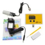 New Wattson WS-ORP2706 1mV Resolution Online ORP Monitor Water Quality Online Analyzer Tester