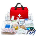 New 300Pcs IN 1 Outdoor SOS Emergency Survival Tools Kit For Home Office Camping First Aid Kit