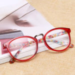 New Men Women Lightweight Anti-fatigue Fashion Reading Glasses