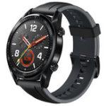 New Original Huawei WATCH GT Sports Version 1.39′ AMOLED Heart Rate Sleep Report 5ATM GPS/GLONASS 15Days Battery Life Smart Watch