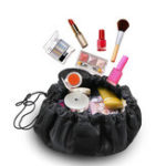 New Quick Pack Large Capacity Cosmetic Bag Lazy Makeup Multifunction Portable Waterproof Travel Bag