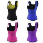 New Women Slimming Vest Body Shaper Waist Trainer Slimmer Corset