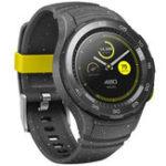 New Huawei Watch 2 Bluetooth Version Bluetooth Call Dynamic Heart Rate NFC GPS IP68 8 Sports Mode Smart Watch