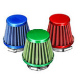 New 44mm Air Filter Intake Induction Kit For 150CC 200CC Off Road Motorcycle ATV