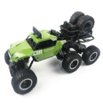 New SuLong Toys SL-3339 1/14 2.4G 6WD 20km/h Rc Car Off-Road Pick-up Truck RTR Toy