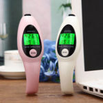 New High Precision Skin Analyzer Digital LCD Display Facial Body Skin Moisture Oil Tester Device Meter Analysis Face Care Tool