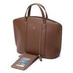New Brenice  Women Shell-shaped Multifunctional Handbag