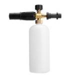New 1L Pressure Washer Foam Lance Nozzle Spray Jet Lance Bottle for KARCHER K Series
