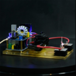 New DIY Audio Plasma Speaker Kit Classic TL494 Single High Power Sound Music Can Restore The True Tone