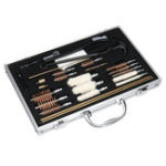 New GS2 Cleaning Kit Copper Brushes Cleaner For 4.5/5.5/6.35/7.62/16/12 Tube