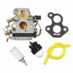 New Carburetor For Husqvarna 235 235E 236 240 240E Chainsaw 574719402 545072601 Carb