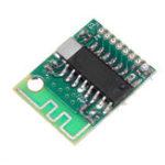 New 3pcs Geekcreit® XN297L 2.4G Long Distance Ultra Low Power RF Module Wireless Transceiver Module