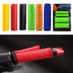 New Rubber Handlebar Grip Cover with Brake Clutch Lever Cover For Motorcycle Bike MTB