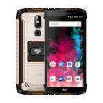 New HOMTOM ZOJI Z11 5.99 Inch IP68 10000mAh Android 8.1 4GB RAM 64GB ROM MTK6750T Octa Core 1.5GHZ 4G Smartphone
