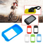 New BIKIGHT Bike Computer Cover Waterproof Silicone Case GPS Devices Protector Cover For Garmin Edge 1030