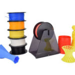 New Easythreed® 250g/Roll 1.75mm PLA 3D Printer Filament