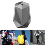 New Xiaomi 16L 15.6inch Laptop Backpack Yellow Wasp Polyhedron Stereoscopic Rucksack Outdoor Travel Bag