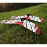 New Swallow EPP 800mm Wingspan Fixed Wing RC Airplane Kit