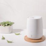 New XIAOMI HL 120ML Aromatherapy Humidifier