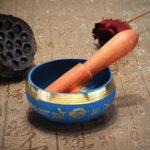New Tibetan Singing Bowl Prayer Bowl Himalayan Bowl Meditation
