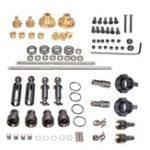 New WPL Metal OP Accessory For 1/16 4WD B1 B14 B24 C14 C24 RC Car Parts