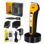 New Global Voltage Professional Hair Clipper Hair Trimmer Blade
