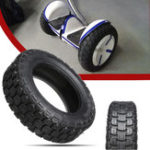 New BIKIGHT 90/65-6.5 Tire Tubeless Tyre For MiniLITE and MiniPRO