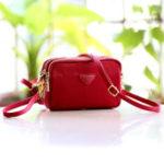 New Women Water Resistant Multi-slot Clutch Bags Crossbody Bags