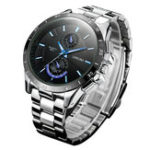 New LONGBO 8833 Men Quartz Watch