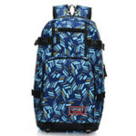New Backpack Student Bag Large Capacity Travel Leisure Hiking Camping Outdoor School Bag Foldable