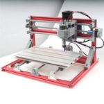 New 3018 3 Axis Red CNC Wood Engraving Carving PCB Milling Machine Router Engraver GRBLControl