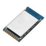New 2.4GHz Wireless Communication Module Embedded Compatible With Bluetooth Protocol Beacon