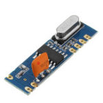 New SRX882 433/315MHz Superheterodyne Receiver Module Board For ASK Transmitter Module