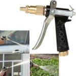 New High Pressure Squirt Spraying Garden Auto Car Cleaning Washing Screw Type Sprayer