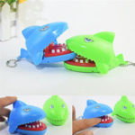New Small Size Mouth Dentist Bite Finger Game Funny Animal Play Kids Gift Educational Novelties Toys