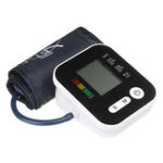New Automatic Digital Arm Blood Pressure Monitor