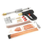 New 86Pcs Dent Puller Kit Car Body Dent Spot Repair Device Welder Stud Weld Welding Tools Kit