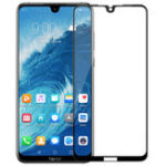 New NILLKIN 3D Curved Anti-explosion Full Cover Tempered Glass Screen Protector for Huawei Honor 8X MAX