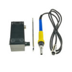 New KSGER V2.01 STM32 OLED T12 Temperature Controller Soldering Station 907 Soldering Handle T12-K Soldering Iron Tip