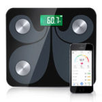 New 5~180 kg Digital Scale Scientific Intelligent LCD Display Bluetooth Scale
