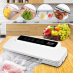 New Automatic Vacuum Sealer ABS Machine Food Fresh Sealing System Storage Packing