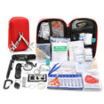 New SOS Tools Kit Outdoor Emergency Equipment Box For Camping Survival Gear Kit